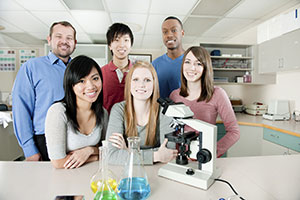 New Program Exposes Students to Research